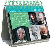 Editions 365 - Préceptes de vie des plus grands sages de l'histoire.