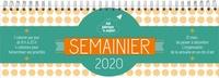 Editions 365 - Semainier.