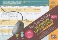 Editions 365 - Souriblok Bureau 2011.