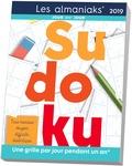 Editions 365 - Sudoku - Une grille par jour pendant un an.