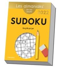 Editions 365 - Sudoku - Une grille par jour.