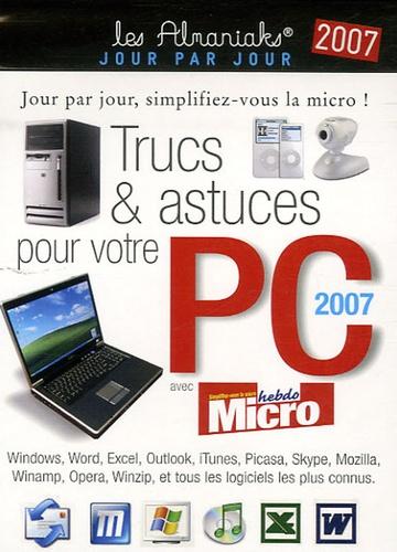 Editions 365 - Trucs et astuces pour votre PC.