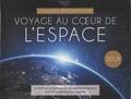 Editions 365 - Voyage au coeur de l'espace - 52 photos incroyables d'un monde infini et fascinant et un agenda pour vous organiser.
