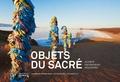 Editions Agora - Objets du sacré, au cœur des pratiques religieuses - Calendrier interreligieux.