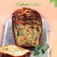 Editions Atlas - Cakes salés.