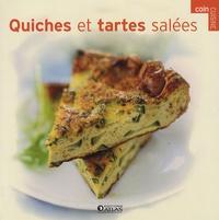 Deedr.fr Quiches et tartes salées Image