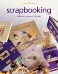 Editions Atlas - Scrapbooking - Albums, cartes et carnets.