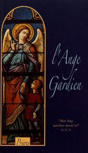 Editions Bénédictines - L'ange gardien.