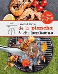 Editions Bonneton - Grand livre de la plancha et du barbecue - Gastronomie du Sud-Ouest.