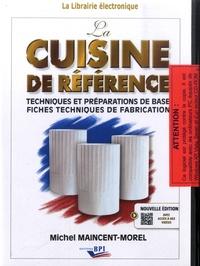 Francais Pdf La Cuisine De Reference