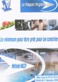 Dominique Voisin - Le Paquet Hygiène 2006 - Le minimum pour être prêt pour un contrôle. 1 DVD