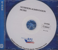 BPI - Nutrition-Alimentation Fiches - CD-ROM corrigé.