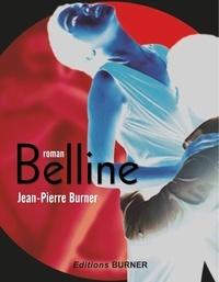 Jean-Pierre Burner - Belline.
