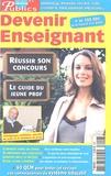 Carole de Boyer d'Eguilles - Concours Publics Hors-Série N° 6 : Devenir enseignant en 2006.