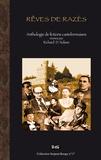 Editions de l'Oeil du Sphinx et Jean-Paul Cabot - Rêves de Razès - Anthologie de nouvelles sur Rennes-le-Château.