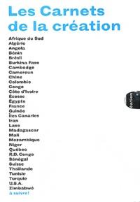 Editions de l'Oeil - Photographes sud-africains - Coffret 6 volumes.