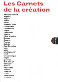 Editions de l'Oeil - Plasticiens d'Afrique - Coffret 13 volumes.