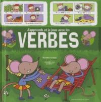 Deedr.fr J'apprends et je joue avec les verbes Image