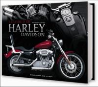 Deedr.fr Le livre d'or des Harley Davidson - Le guide de la moto la plus populaire au monde Image