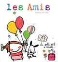 Editions de Lodi - Les amis.