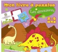Editions de Lodi - Les dinosaures - 2-4 ans.