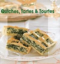 Editions de Lodi - Quiches & Tartes.