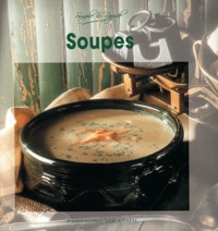 Editions de Lodi - Soupes.