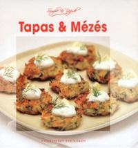 Editions de Lodi - Tapas & Mézés.