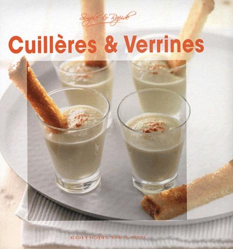 Editions de Lodi - Verrines & Cuillères.