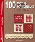 Editions de Saxe - 100 motifs scandinaves au tricot.