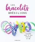 Editions de Saxe - Les bracelets brésiliens - 112 motifs basiques & complexes.