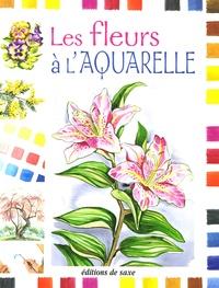 Les fleurs à laquarelle.pdf