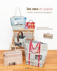 Les sacs en papier - Créatifs, ludiques & écologiques!.pdf
