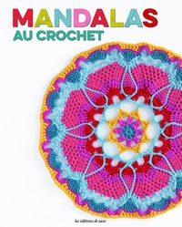 Lemememonde.fr Mandalas au crochet Image