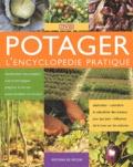 Editions de Vecchi - Potager - L'encyclopédie pratique.