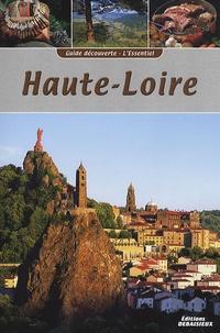 Editions Debaisieux - Haute-Loire.