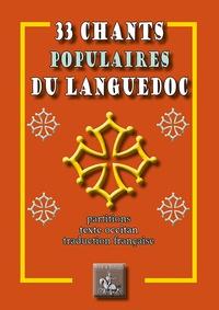 Ucareoutplacement.be 33 chants populaires du Languedoc Image