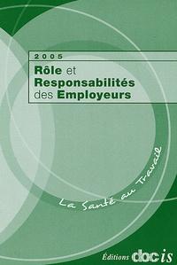 Editions Docis - Rôle et Responsabilités des Employeurs.