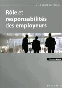 Histoiresdenlire.be Rôle et responsabilités des employeurs Image