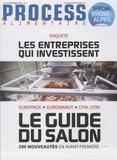Pierre Christen - Process alimentaire Hors-série, Novembre : Spécial Rhônes-Alpes - Les entreprises qui investissent.