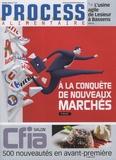 Pierre Christen - Process alimentaire N° 1333, février 201 : A la conquête des nouveaux marchés.