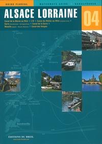 Editions du Breil - Alsace Lorraine.