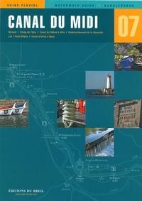 Editions du Breil - Canal du Midi.