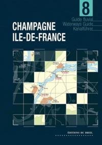 Editions du Breil - Champagne/Ile de France.