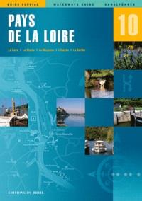 Editions du Breil - Pays de la Loire.