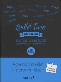 Agenda de la famille Bullet Time.pdf