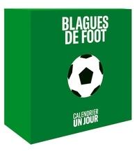 Editions du Chêne - Blagues de foot.