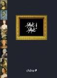 Editions du Chêne - D'Art d'Art ! - Carnet de notes A6 3.