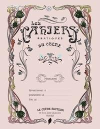 Editions du Chêne - Les cahiers pratiques du Chêne - Madeleine.