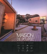 """Editions du Layeur - """"Maison de poupée""""."""